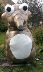 InflatableRat